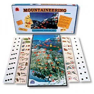 Mountainerring